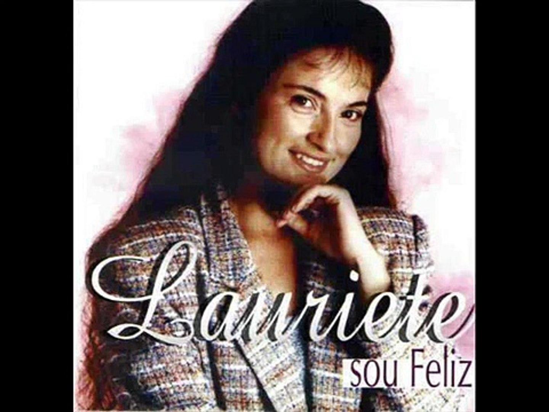 Lauriete-CD Sou Feliz-Música-(Fica no Plano de Deus)