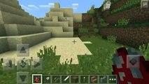 Minecraft PE - Bug da Vaca - BUG QUE DUPLICA A VACA