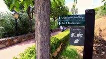 Golf - Málaga: Costa del Sol, Costa del Golf - English