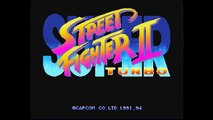 Super Street Fighter II Turbo (3DO) - Jamaica (Dee Jay) Climax