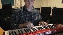 Keyboard - Orchestral Improv