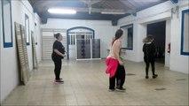 Nicky -Travessura - AEROBIC DANCE By Elisabete
