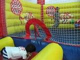 Bounce Bounce Bounce