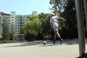 TOP 10 Free Kicks - Bale , Cristiano Ronaldo Free Kick goals 2014 [New Football Goals]