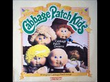 Cabbage Patch Kids Cabbage Patch Parade