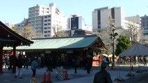 #039 Sensoji Temple,Kaminarimon Gate, Asakusa, Tokyo,Japan,2012