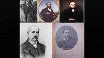 grupos sociales a fines del siglo XIX y principios del siglo XX en Chile