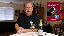 Episode 6 - Wine Review: Guillaume De Vergy Crémant De Bourgogne Blanc De Noir