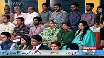 Aftab Iqbal Reveals How Much Money Spent On Protocol Of PM Nawaz Sharif Last Year