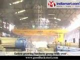 Steel Tubes, Steel Tubes Manufacturer, Steel Tubes Supplier, Steel Tubes Trader