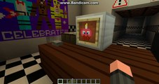 Minecraft Windows 10 FNAF Map Coming Soon To PC - video dailymotion