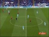 Samir Nasri Lucky Goal HD - Manchester City 2-1 WBA - 09.04.2016 HD