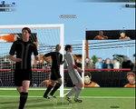Przedstawienie gry Power Soccer