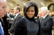 Audio  Michelle Obama refers to Undecided Voters as Knuckleheads
