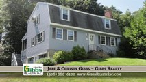119 Winthrop Lane, Holden, Ma with Jeff & Christy Gibbs of Gibbs Realty, Inc.