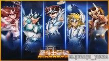 LOQUENDO saint seiya diferencias entre el manga y el anime parte1/?