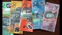 Swiss Franc Australian Dollar Cad