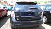 2010 Ford Edge Lewisburg WV, Covington WV, Beckley WV, Charleston WV, Roanoke VA HYU104