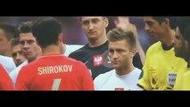 MECZ O WSZYSTKO Polska - Czechy  euro 2012 RAZEM NIEMOŻLIWE STAJE SIE MOŻLIWE