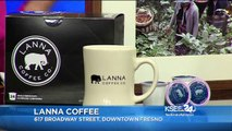 Lanna Coffee Co KSEE 24 - Central Valley Today