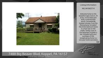 7488 Big Beaver Blvd, Koppel, PA 16157