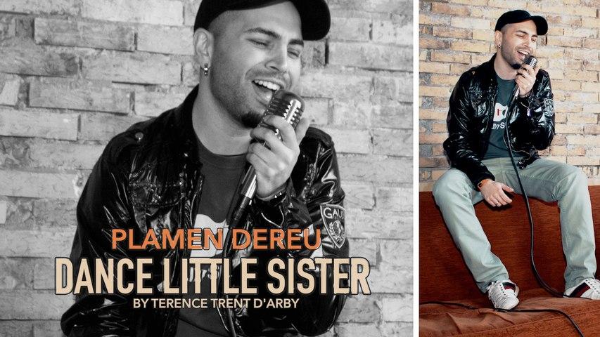 Plamen Dereu - Dance Little Sister (Live) [Terence Trent D'Arby Cover]