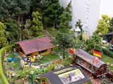 Miniatur Wunderland 4 Hamburg, Germany - 101 0391