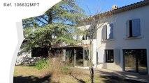 A vendre - Maison - Eguilles (13510) - 7 pièces - 233m²