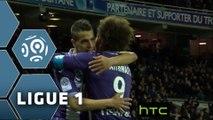 But Wissam BEN YEDDER (57ème) / Toulouse FC - SC Bastia - (4-0) - (TFC-SCB) / 2015-16