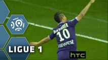 But Wissam BEN YEDDER (80ème) / Toulouse FC - SC Bastia - (4-0) - (TFC-SCB) / 2015-16