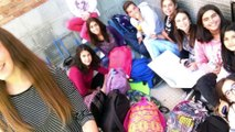 Immersion un mois en Espagne Erasmus+