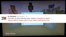 Minecraft PS3 - CONFIRMED TU14 ITEMS NEWS (TU14 Update News for