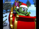 You Know It s Christmas by Gummibär the gummy bear song