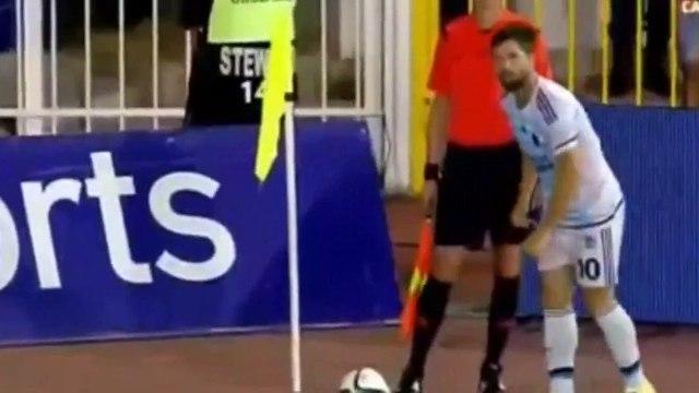 Atromitos 0 1 Fenerbahçe   Geniş ÖZET  21-08-2015