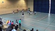 Futsal D2 : Footzik - Montpellier AG 8-3