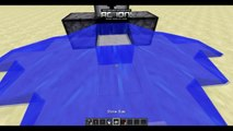 Minecraft|Tutorial|Redstone|TNT Canon!