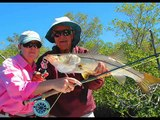 Backcountry Saltwater Flyfishing and more