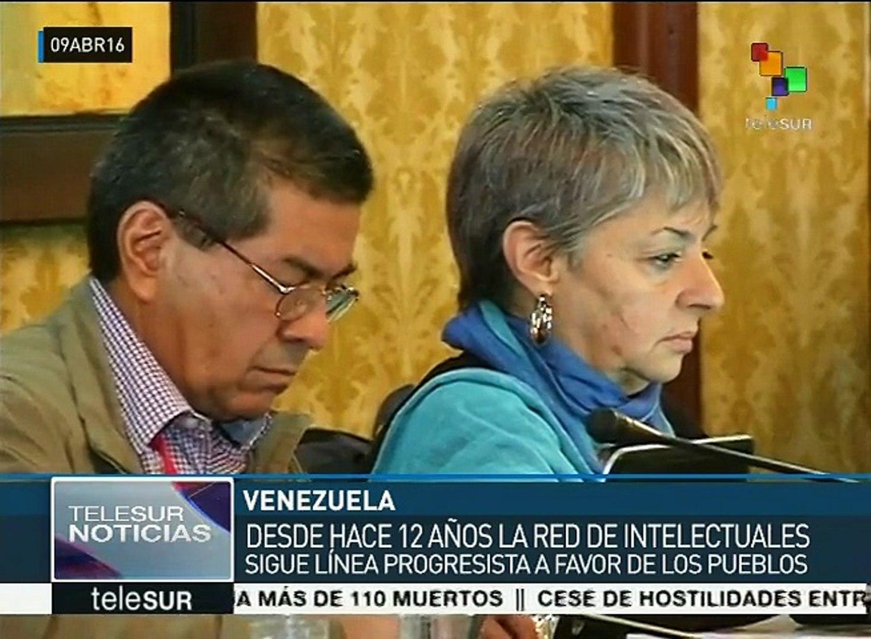 Caracas: debate REDH temas de interés para América Latina