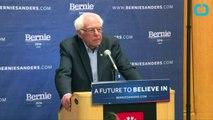 Bernie Sanders Wins Wyoming's Democratic Caucuses