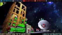 Minecraft Vs Terraria | Battle Of The Sandbox Games - video