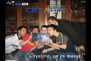 Creative Scavenger Hunt - LAN ETS 2006