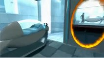 обзор Portal и озона671 portal gameplay playstation 3 orange box maddyson +100500
