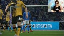 FIFA16| The War of Forwards#4 Dybala one love ^_^