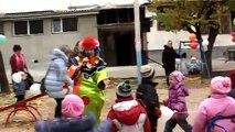 МММ-2011 ставит детские площадки ...