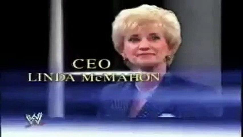 Breaking News- Linda McMahon Sued By Widow Of Wrestler Owen Hart (READ DESCRIPTION)
