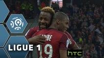 But Djibril SIDIBE (88ème) / LOSC - AS Monaco - (4-1) - (LOSC-ASM) / 2015-16