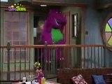 Barney & Friends: Tea Riffic Manners (Season 7, Episode 3