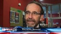 """Riccardo Nencini a Cosenza: """"Il ponte sullo stretto non è una priorità"""""""