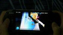 Miku Project DIVA 2nd  Gameplay  炉心融解 EXTREME