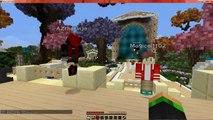 Escaping Spawns! ExplodingTNT's Server (Spawn) - [Minecraft]